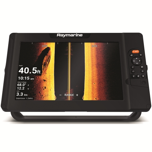 RAYMARINE ELEMENT 12 HV-100