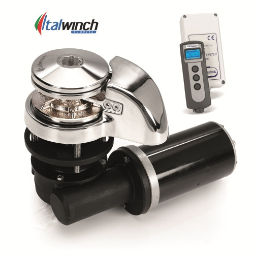 ANKARSPEL ITALWINCH KIT 700W