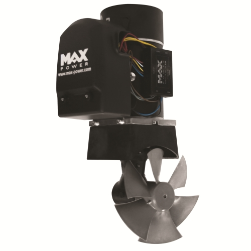 BOGPROPELLER MAXPOWER CT60/185