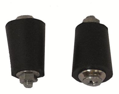 Splitter nya GUMMIPLUGG UTTERN/SANDST. 2-ST VI-67