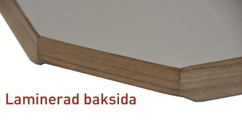 BORDSSKIVA SMALL TEAK