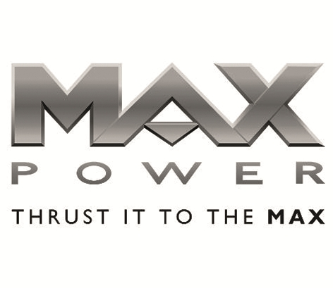 MAXPOWER BRYTPINNE CT60-80